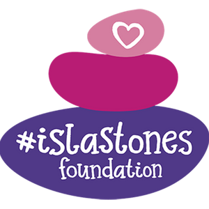 Islastones Foundation Logo