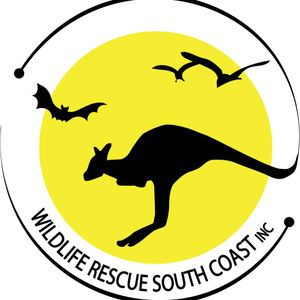 Wildlife Rescue South Coast Incorporated Logo