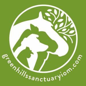 Greenhills Sanctuary Logo