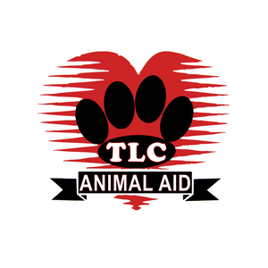 TLC Animal Aid Logo