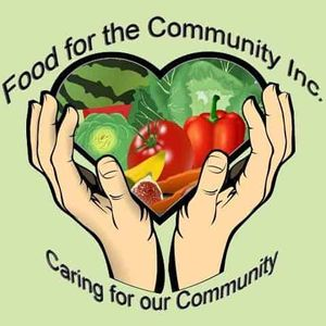 Food for the Community Incorporated Logo