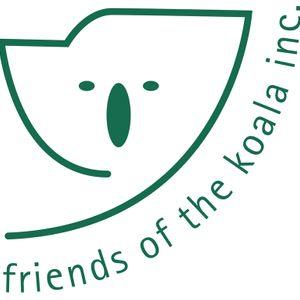 Friends Of The Koala Logo