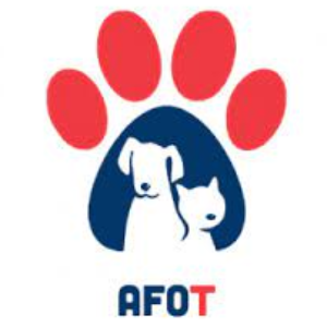 Animal Friends of Turkey Logo