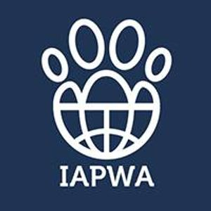 IAPWA (International Aid for the Protection & Welfare of Animals) Logo