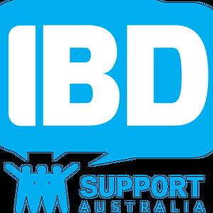 IBD Support Australia Logo