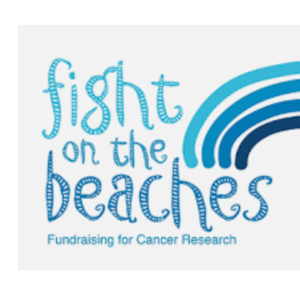 Fight on the Beaches Logo