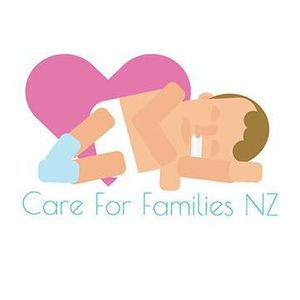 Care for Families Logo