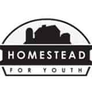 HOMESTEAD FOR YOUTH LTD Logo