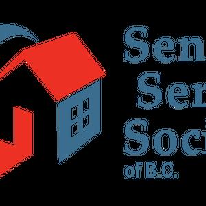Seniors Services Society of BC Logo