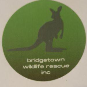 Bridgetown Wildlife Rescue Inc Logo