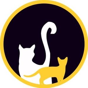 Lonely Miaow Association Incorporated Logo