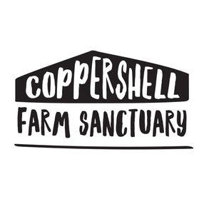 Coppershell Farm Sanctuary Logo
