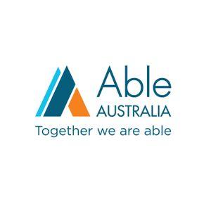Able Australia Services Logo