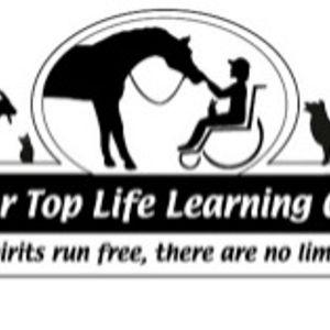 Kopper Top Life Learning Center, Inc. Logo