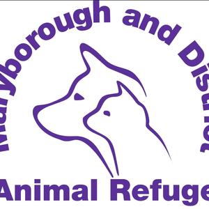 Maryborough Animal Refuge Logo