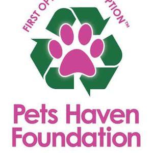 Pets Haven Foundation Logo