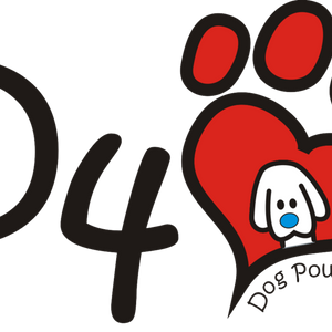 Desperate For Love Dog Pound Rescue Inc Logo