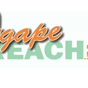 Agape Outreach Inc Logo