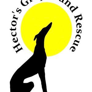 Hector's Greyhound Rescue Logo