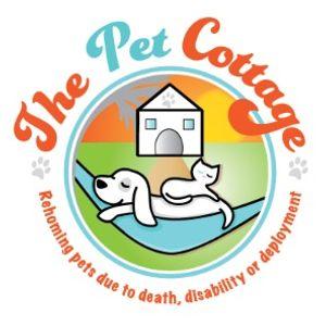 The Pet Cottage Logo