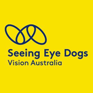 Seeing Eye Dogs Logo