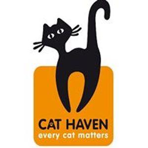 Cat Haven WA Logo