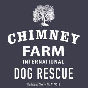 Chimney Farm International Dog Rescue Logo