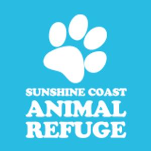 Sunshine Coast Animal Refuge Logo