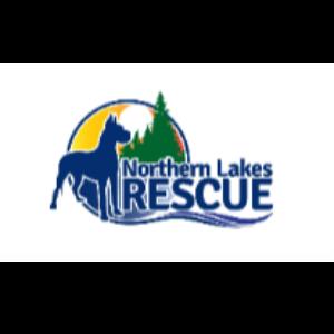 Northern Lakes Rescue Logo