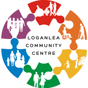 Loganlea Community Association Inc Logo