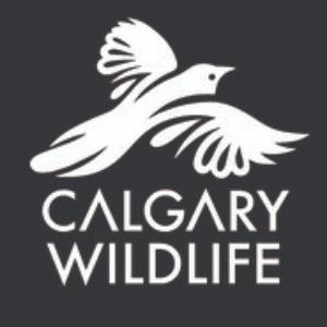 Calgary Wildlife Rehabilitation Society (CWRS) Logo
