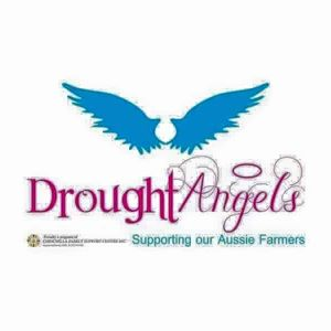 Drought Angels Ltd Logo