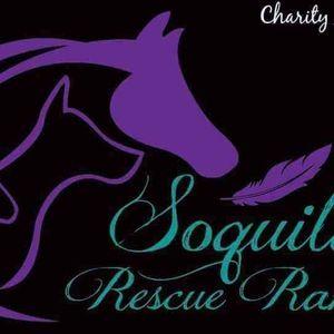Soquilichi Rescue Ranch Inc Logo