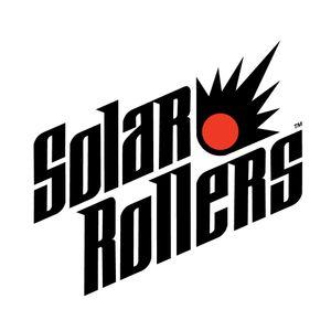 Energetics Education Dba Solar Rollers Logo