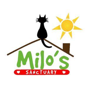 Milo's Sanctuary Logo