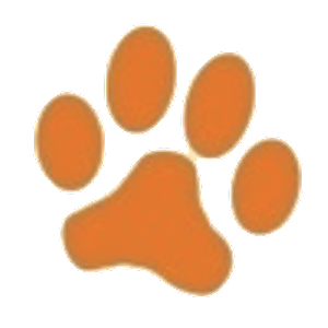 Retired Working Dog Adoption Logo