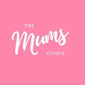 The Mums Clique Logo