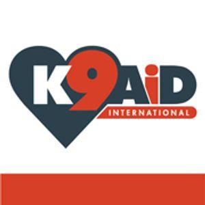 K9Aid INC Logo