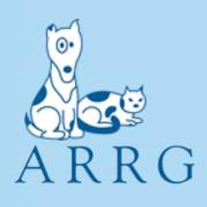 Animal Rights & Rescue Group Incorporated Logo