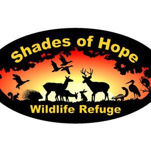 Shades of Hope Wildlife Refuge Logo