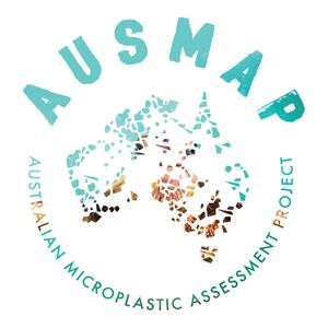 AUSMAP Logo