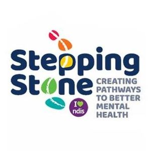 Stepping Stone Clubhouse Inc Logo