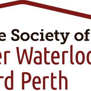 Humane Society of Kitchener Waterloo & Stratford Perth Logo