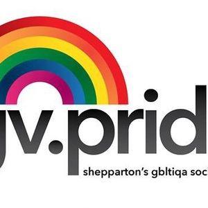 GOULBURN VALLEY PRIDE INC GV PRIDE Logo