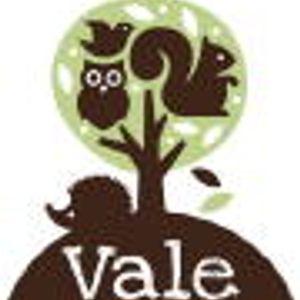 Vale Wildlife Beckford Logo