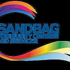 SANDBAG Inc Logo