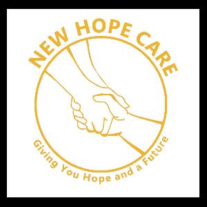 NEW HOPE CARE Logo
