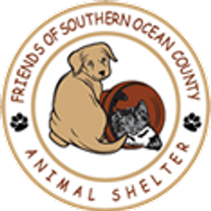 Friends of Southern Ocean County Animal Shelter Logo