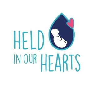 Held In Our Hearts Logo