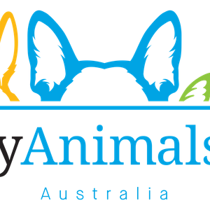 Service and Therapy Animals Australia Logo